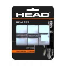 HEAD BELA PRO GRIP BLANCO