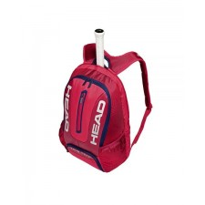 MOCHILA HEAD TOUR TEAM ROJO...
